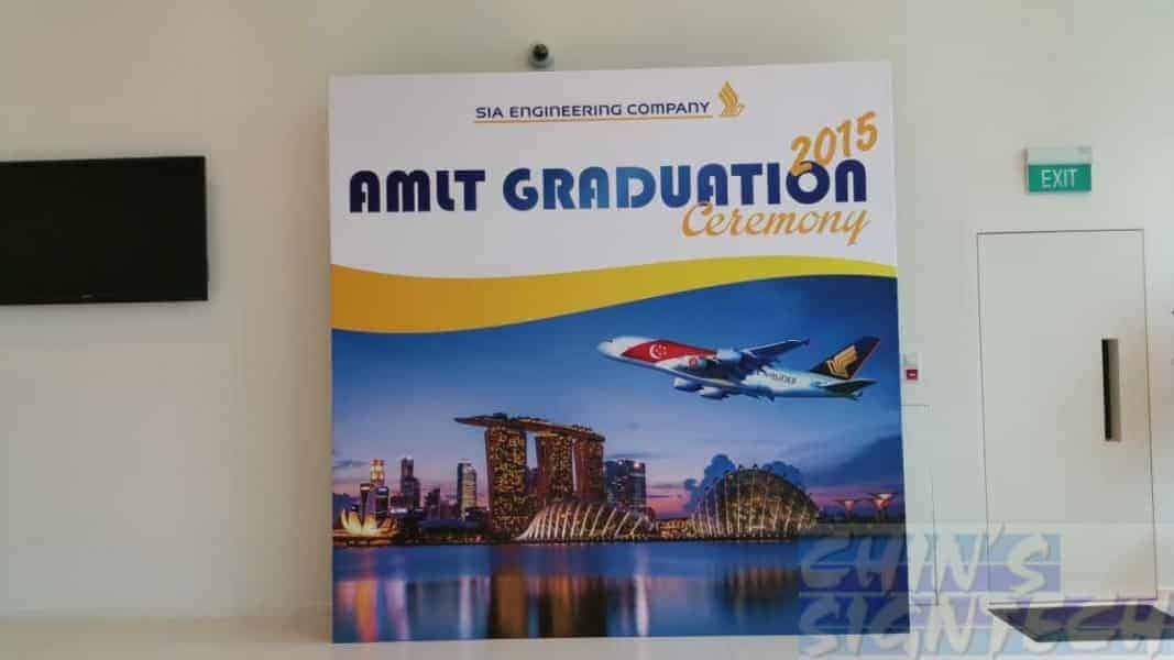 10ftx10ft_SIA Engineering ALM Graduation Ceremony Photo booth backdrop