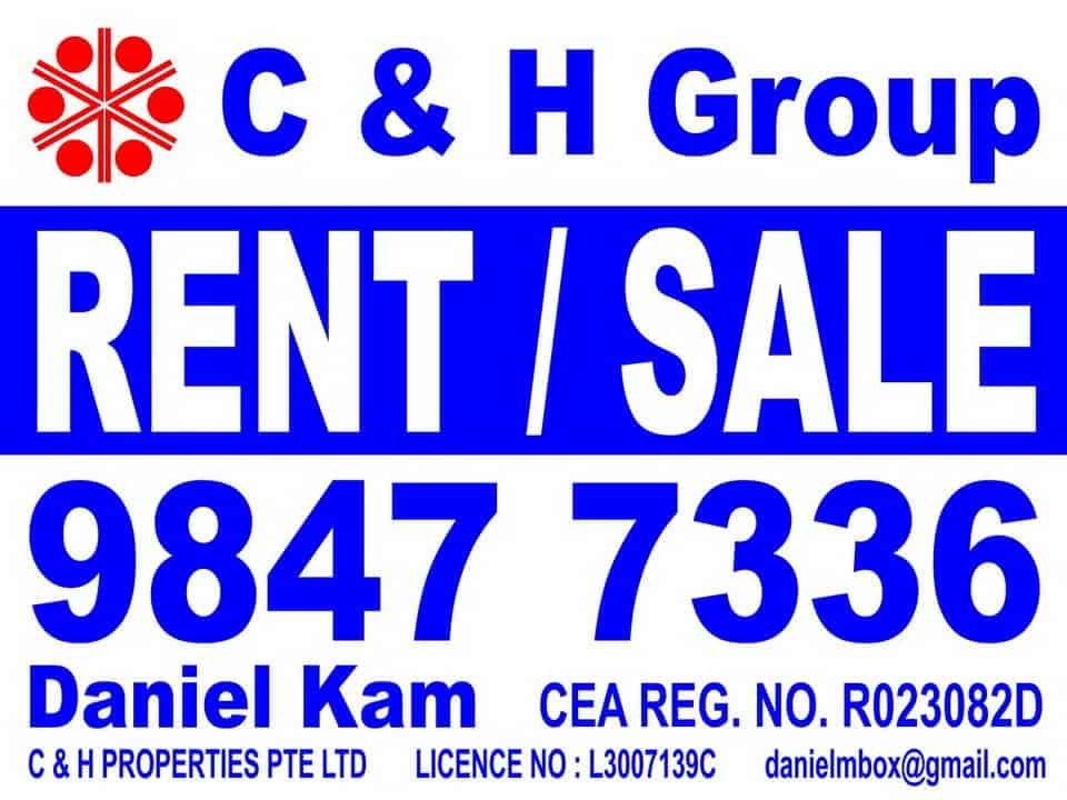 Real Estate PVC Banner Printing