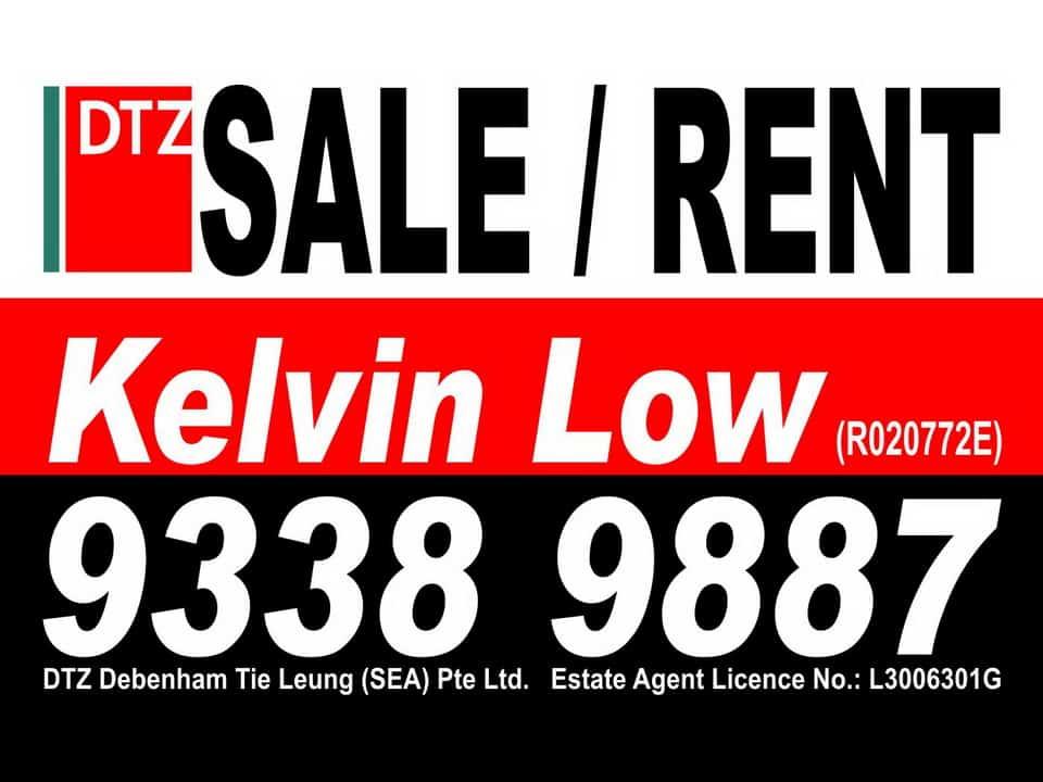 Real Estate PVC Banner Printing